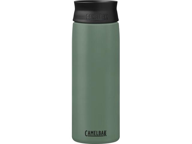 CamelBak Hot Cap Vacuüm geïsoleerde roestvrijstalen fles 600ml, moss